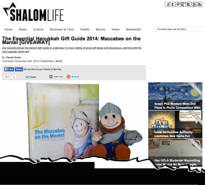 Shalom-Life