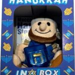 Maccabees Hanukkah in a Box