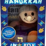 Maccabees Musical Hanukkah in a Box