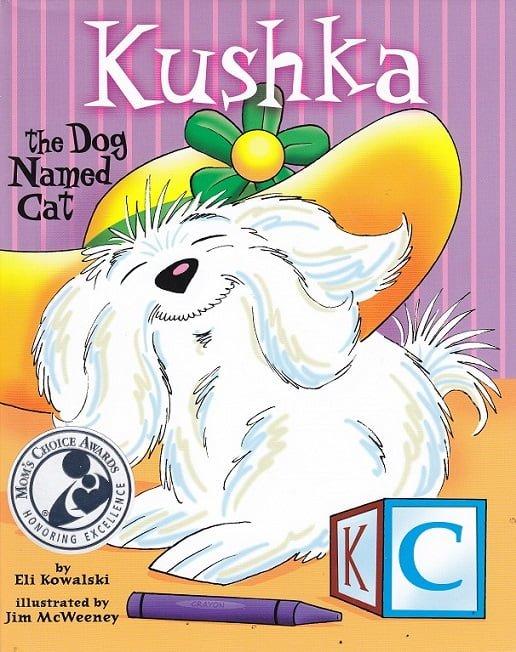 Kushka the Dog Named Cat