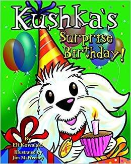 Kushkas surprise birthday