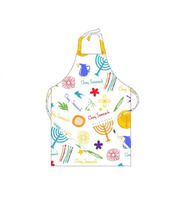 chag medium M apron