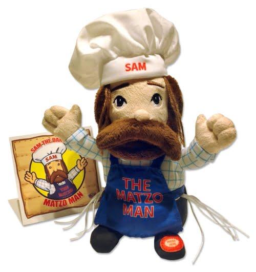 Sam the