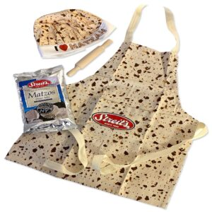Matzah Baking Kit | Matzah Baking Kit for Children