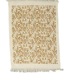 Matzah Cloth Dish Towel