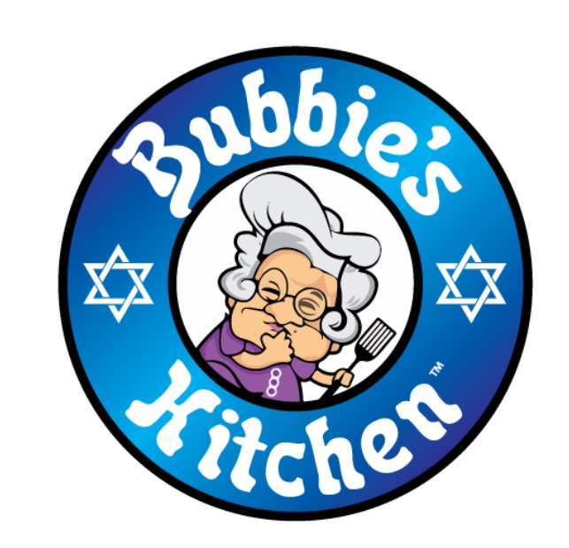 Bubbies logo TM3