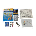 Assorted Hanukkah Themed Activities |