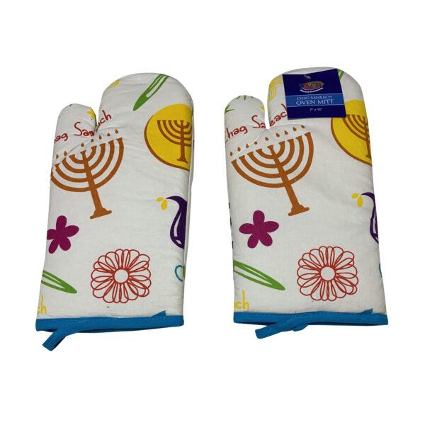 Chag Sameach Hanukkah   Kitchen Accessories  